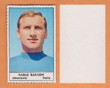 Italy Paolo Barrison A.S Roma